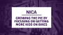 Artwork for NICA - Growing the Pie by Getting More Kids on Bikes