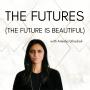 Artwork for Amisha Ghadiali on Beautiful Leadership, Futurism and Style - E103