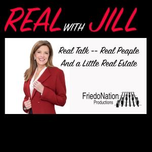Real with Jill Edelman