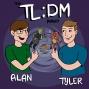 Artwork for tl;dm - Episode 17 - Dugan talks Dungeons