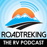 Episode 1 - Roadtreking the RV Lifestyle Podcast