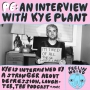 Artwork for BONUS: An Interview with Kye Plant