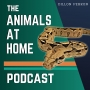 Artwork for 72: Cage Size and Food Cycling for Anacondas & other Constrictors | Nick Bella & Troy Bumgardner