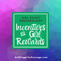 Artwork for Girl Scouts Phraseology: Girl Rewards & Individual Incentives