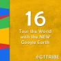 Artwork for Tour the World with the NEW Google Earth - GTT016