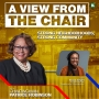 Artwork for Strong Neighborhoods, Strong Community w/Imani Jasper, Program Manager, Neighborhood Preservation Inc.| A VIEW FROM THE CHAIR