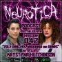 "Artwork for EP. 042 W/ Krystyna Hutchinson ""POLE DANCERS, MADONNA & DANES"""