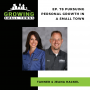 Artwork for 78. Pursuing Personal Growth in a Small Town with Tanner and Jeana Hackel of Hackel Construction