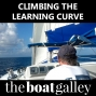 Artwork for Climbing The Learning Curve