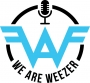 Artwork for Episode 30 - A Very Special We Are Weezer Edition of We Are Weezer!