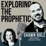 Artwork for Exploring the Prophetic with Candace Payne (Ep. 39)