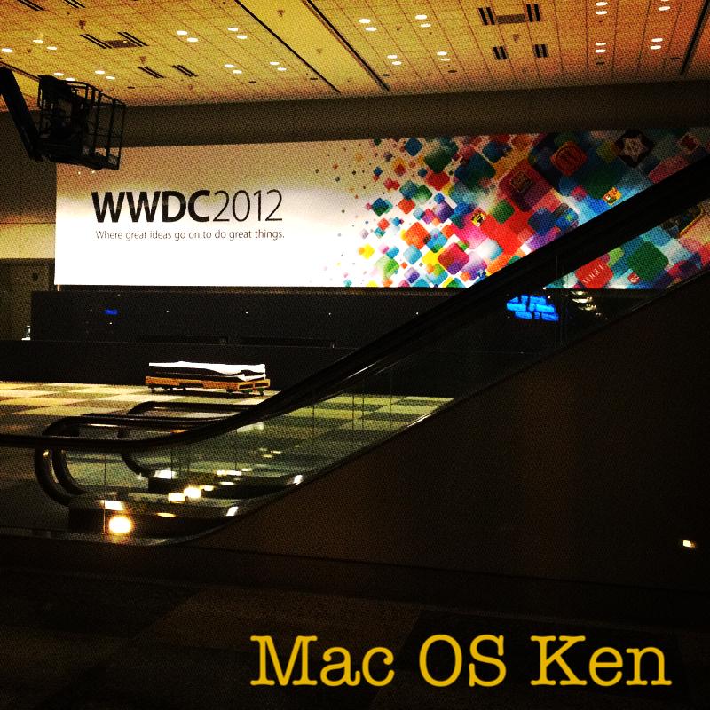 Mac OS Ken: 06.06.2012