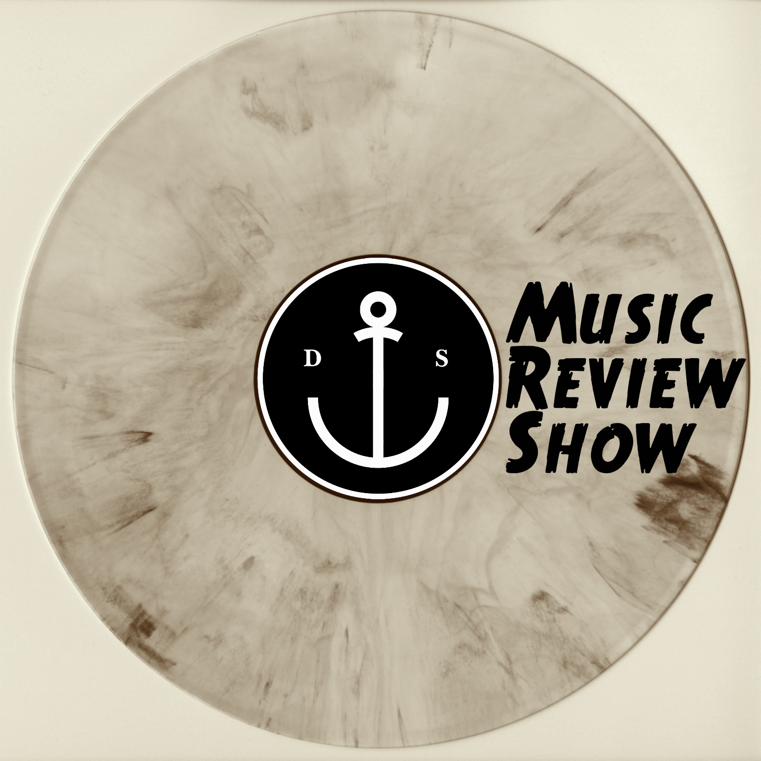 Music Review Show logo