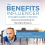 Artwork for Personal Branding for Benefits Brokers w/ Ryan Miller