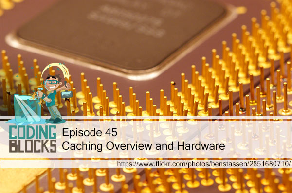 Caching Overview and Hardware