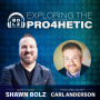 Artwork for Exploring the Prophetic with Carl Anderson (S:4 - Ep 27)