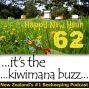 Artwork for Happy New Year Beekeepers - KM062