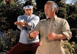 The Karate Kid: 30th Anniversary