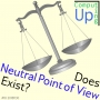 Artwork for Does Neutral Point of View Exist - Computing Up Eighteenth Conversation