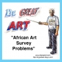 Artwork for Episode 8: African Art History, the Survey