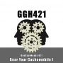 Artwork for GGH 421: Gear Your Cachemobile I