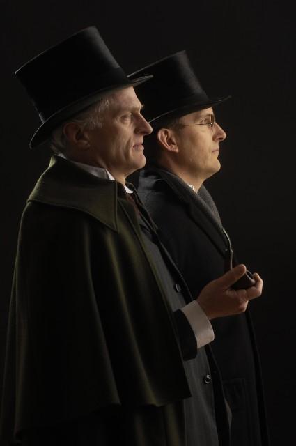 Episode 10: The Secret of Sherlock Holmes