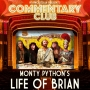 Artwork for COMMENTARY CLUB - Easter Special - Monty Python's Life of Brian