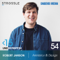 Artwork for #54 Arkitektur & Design - Robert Janson