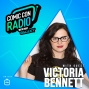 Artwork for Victoria Bennett from Den of Geek and Adultish chats with Galaxy