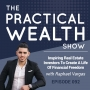Artwork for Inspiring Real Estate Investors To Create A Life Of Financial Freedom With Raphael Vargas - Episode 92