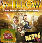 SER Commentary: Willow