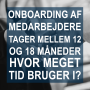 Artwork for #101: Hvorfor er onboarding så vigtigt for dine nye medarbejdere?