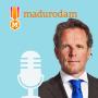 Artwork for 021 - Joris van Dijk, CEO Madurodam