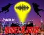 Artwork for Episode 84  - Half Dome Plans, Iron Maiden Adventure, The Claypool Lennon Delirium
