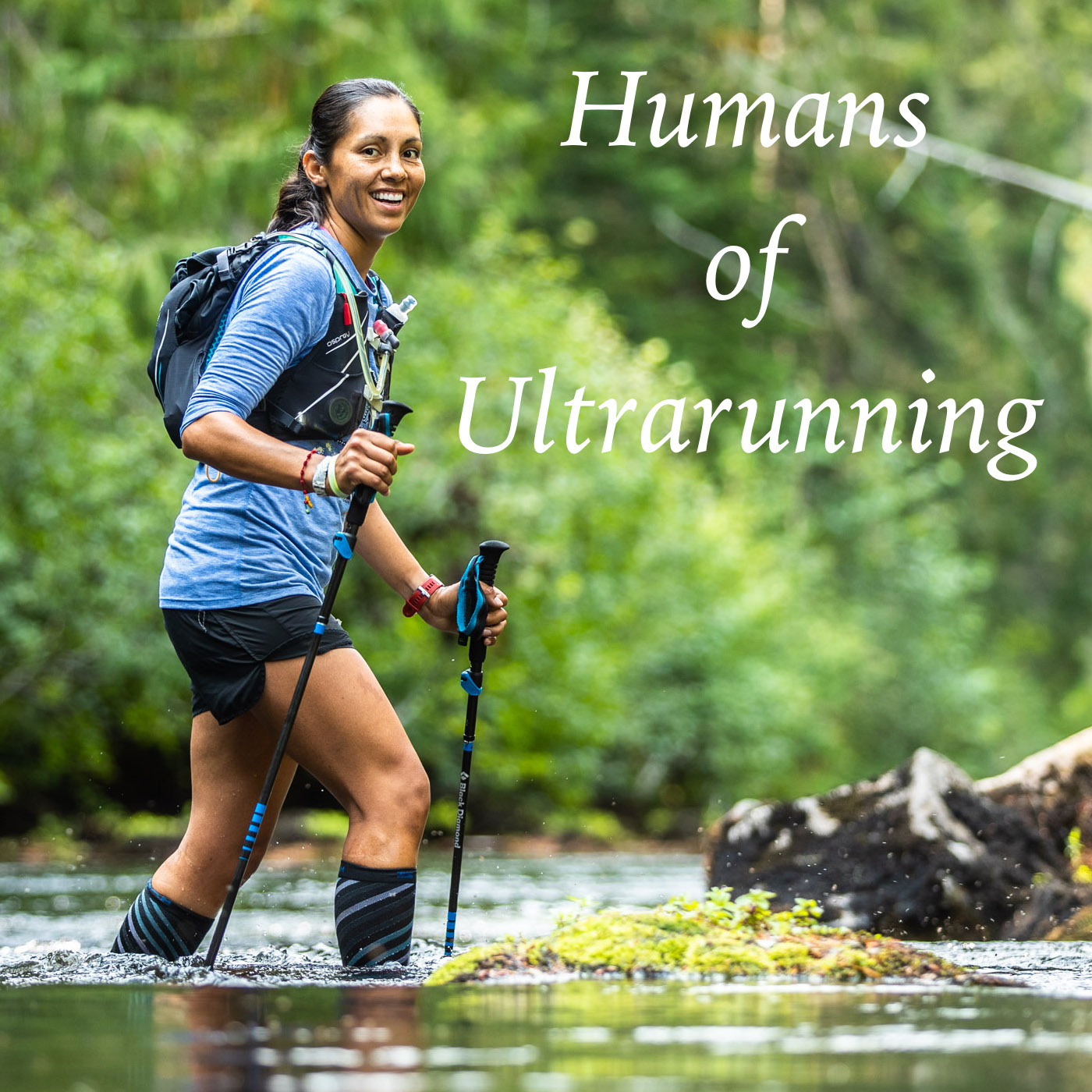 Humans of Ultrarunning