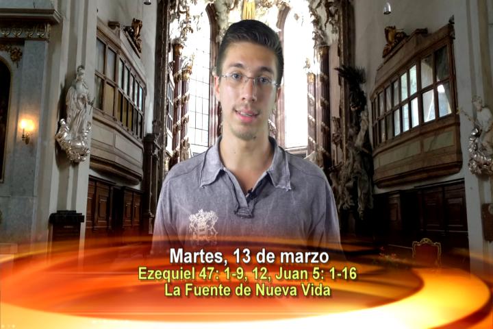 Artwork for Dios te Habla con Guillermo León Rincón Valencia, Tema el hoy: La Fuente de Nueva Vida
