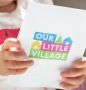 Artwork for Anna Judge on Our Little Village