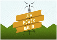 Low Power (Radio) to the People