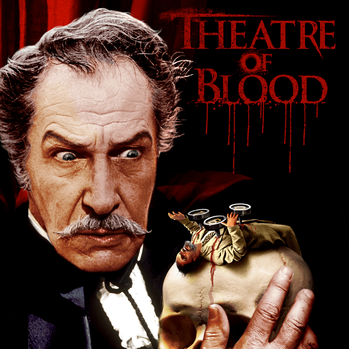 ISTYA 232 Theatre of Blood Movie Review