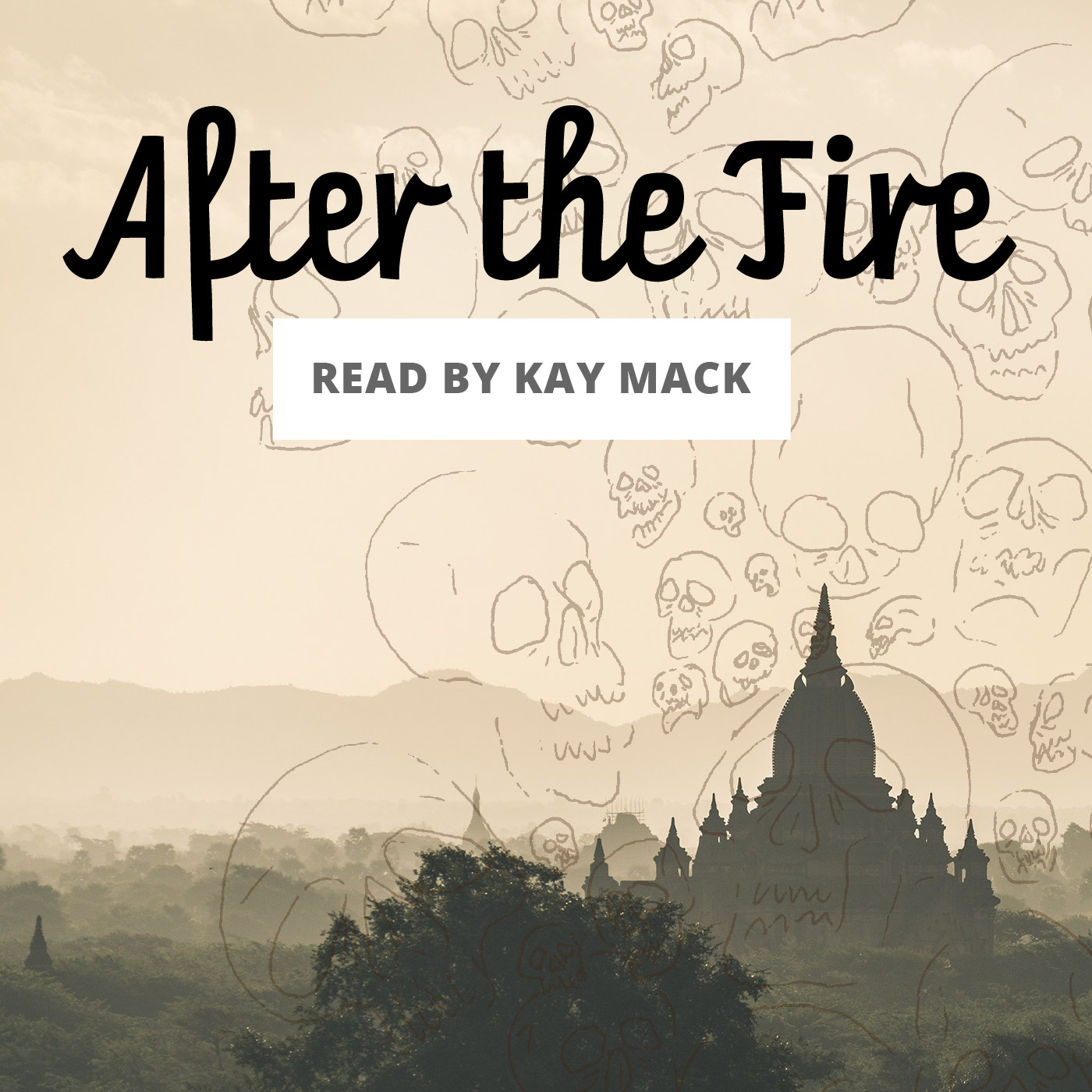 Artwork for After the Fire