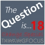 Artwork for 018 - Why do people go looking for evidence that supports their point of view?
