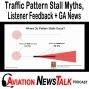 Artwork for 176 Traffic Pattern Stall Myths, Listener Feedback + GA News