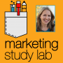 Artwork for The Theory Behind Social Media with Krista Fabrick a Marketing Consultant, Speaker & Professor - Episode 71