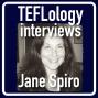 Artwork for TEFL Interviews 20: Jane Spiro on Creativity and Reflection