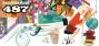 "Artwork for Mousetalgia Episode 487: Disney Q&A, ""Pocket Full of Colors"""
