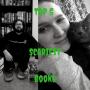 Artwork for 14 Top 5 Scariest Books w/ Ashley Fritz (ashmacreads)