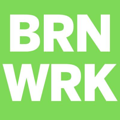 BRAINWORK Podcast show image