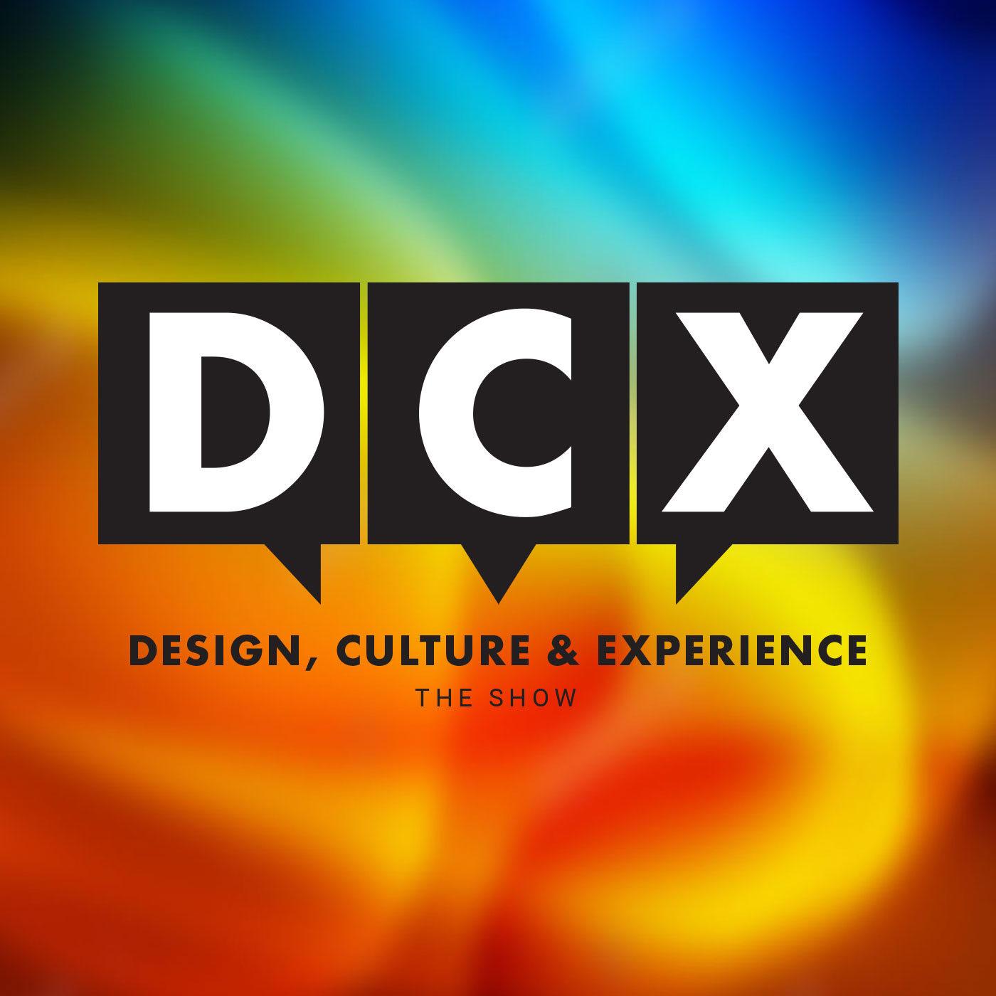The Design, Culture, & Experience Show show art