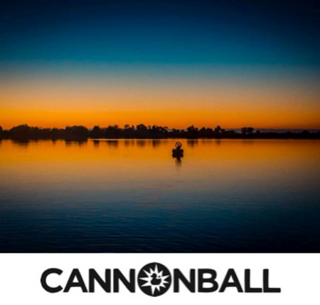 Sunrise Set (Live) from Cannonball 2014 - Delta River Boat Party by Zita Molnar