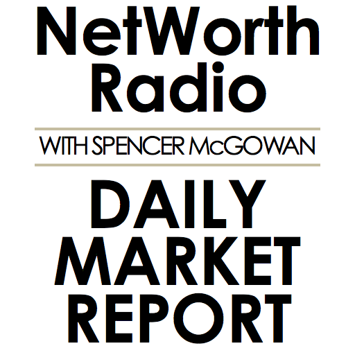 Net Worth Radio Daily Market Report